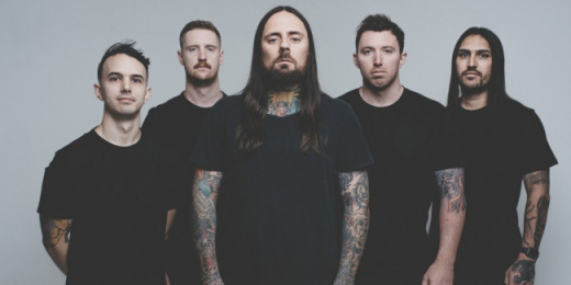 Human Target EU/UK Tour 2020- Thy Art Is Murder, Carnifex a Barba Negra Music Clubban<br><small><small><small>