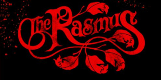 The Rasmus koncert<br><small><small><small>